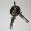 IPv6 Security Keys